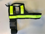 Police Type Hi Vis Search Harness